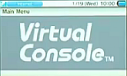 3ds console virtuelle head