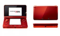 3DS head 3