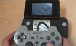 3DS mod PSX