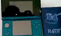 3DS Nintendo cole R4 hack