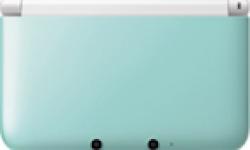 3DS XL Vert Menthe vignette 3DS XL menthe