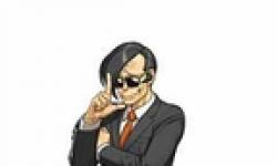 Ace Attorney 5 vignette 02052013