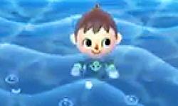 Animal Crossing 3ds logo vignette 26.10.2012.