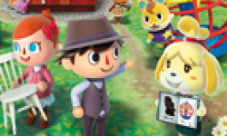 Animal crossing new leaf la bonne aventure - Animal crossing new leaf salon de detente ...