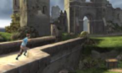 Aventures Tintin Secret Licornes 23 08 2011 screenshot nintendo 3ds head 2