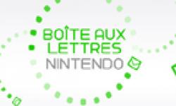 Boite aux Lettres Nintendo head