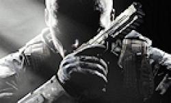Call of Duty Black Ops II logo vignette 23.10.2012