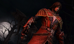 Castlevania Lords of Shadow Mirror of Fate 09 12 12 head 1