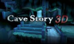 cave story 3D vignette