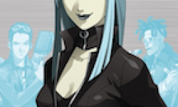 Devil Summoner: Soul Hackers vignette devil summoner soul hackers