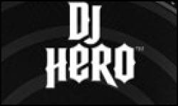 dj hero logo