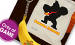 Donkey Kong Country Returns 3D bonus head