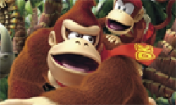 Donkey Kong Country Returns 3D head