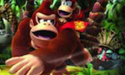 Donkey Kong Country Returns 3D vignette Donkey Kong Country Returns 3D 2