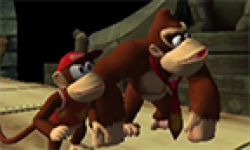 donkey kong country returns 3d vignette head