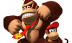 Donkey Kong head