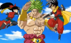 Dragon Ball Heroes Ultimate Mission 21 11 2012 head 1
