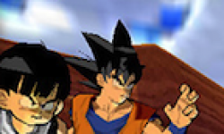 Dragon Ball Heroes Ultimate Mission vignette Dragon Ball Heroes Ultimate Mission