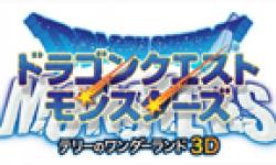Dragon Quest Monsters Terry\'s Wonderland 18 09 2011 logo head