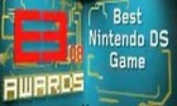 E3 Awards 2008 DS ICON0