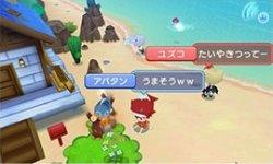 Fantasy Life Link 25 05 2013 screenshot 7