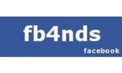 fb4nds etiquette.
