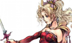 Final Fantasy VI head