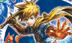 Golden Sun Obscure Aurore head