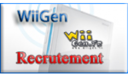 ICON0 Recrutement WiiGen