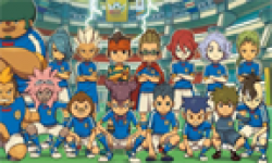 Inazuma Eleven 3 head