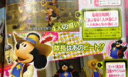 Kingdom Hearts 3D Dream Drop Distance 14 12 2011 head