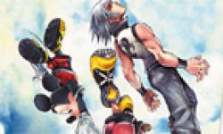 Kingdom Hearts 3D Dream Drop Distance head 1