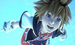 Kingdom Hearts 3D Dream Drop Distance logo vignette 22.06.2012
