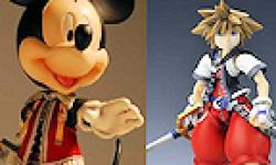 Kingdom Hearts 3D Dream Drop Distance logo vignette 25.06.2012