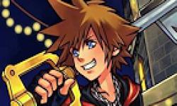 Kingdom Hearts 3D Dream Drop Distance test logo vignette 19.07.2012