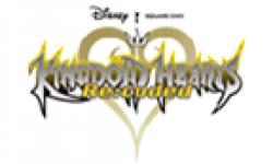 Kingdom Hearts re coded head