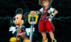 Kingdom Hearts Recoded KH Recoded head 2