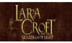 lara croft and the guardian of light etiquette