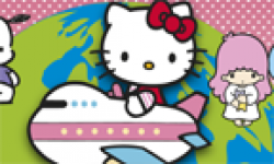 Le Tour Du Monde avec Hello Kitty et ses Amis head