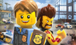 LEGO City Undercover: The Chase Begins vignette LEGO City Undercover The Chase Begins