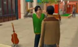 Les Sims 3 head 1