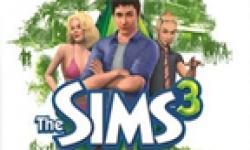 Les Sims 3 head