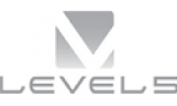 Level 5 logo head
