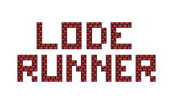 Lode runner eitquette