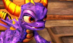 logo Spyro