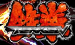 logo tekken vignette head