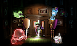 luigis mansion 2 vignette Luigi\'s Mansion 2 11