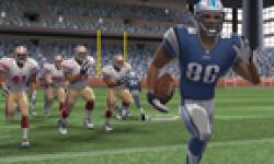 Madden NFL Football head 1