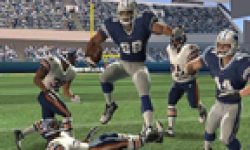 Madden NFL Football head 5