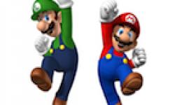 Mario Luigi vignette Mario Luigi